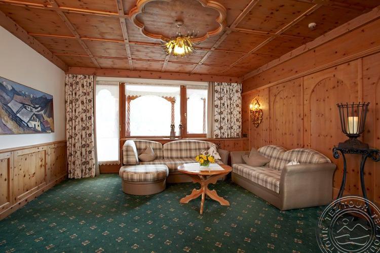 JAGDHOF SPA HOTEL (NEUSTIFT) 5 * №63