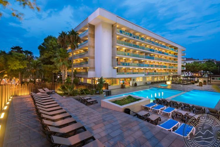 4R SALOU PARK RESORT II 3 * - Испания