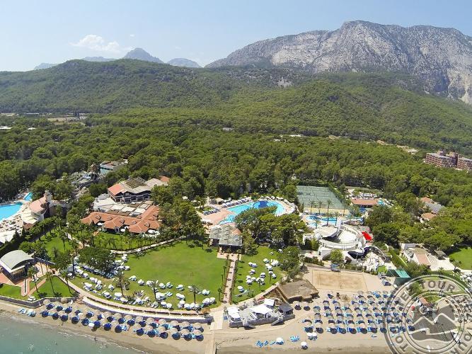 CLUB SALIMA HV-1 - Туреччина