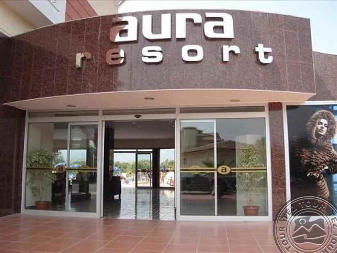 AURA RESORT HOTEL 4 * №3