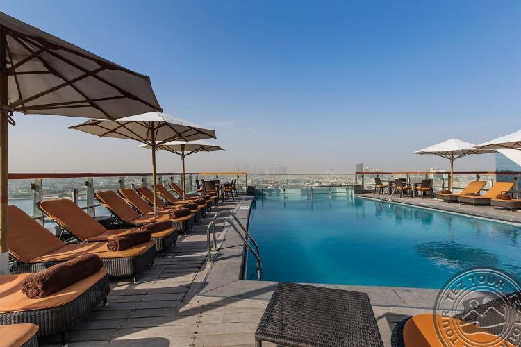 Hilton Dubai Creek 5 * - AAE
