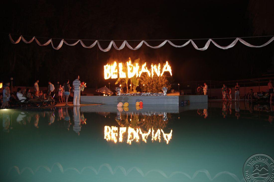 CLUB HOTEL BELDIANA 4 * №8