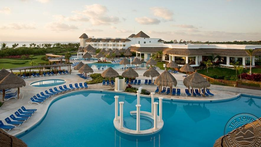 Grand Riviera Princess 5 * - Ривьера-Майя, Мексика