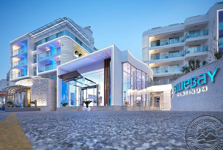 BLUE BAY PLATINUM 5 * - Turkija