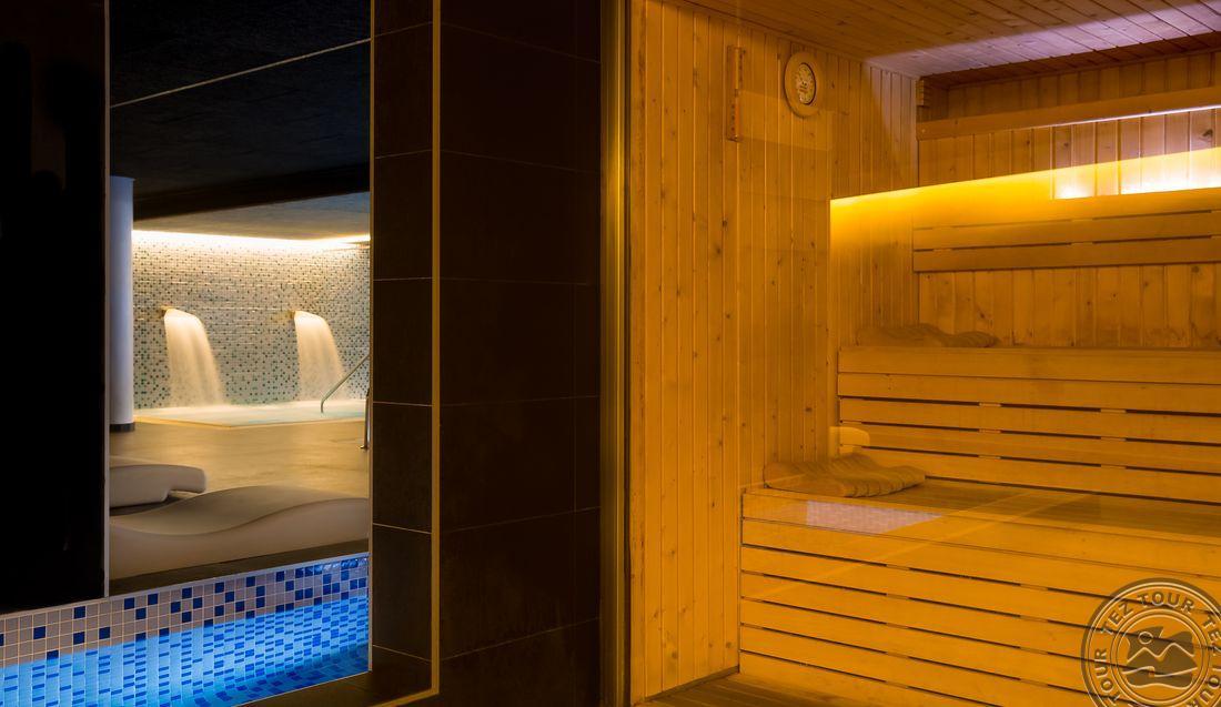 AQUA HOTEL AQUAMARINA - Коста-де-Барселона - Маресме, Испания