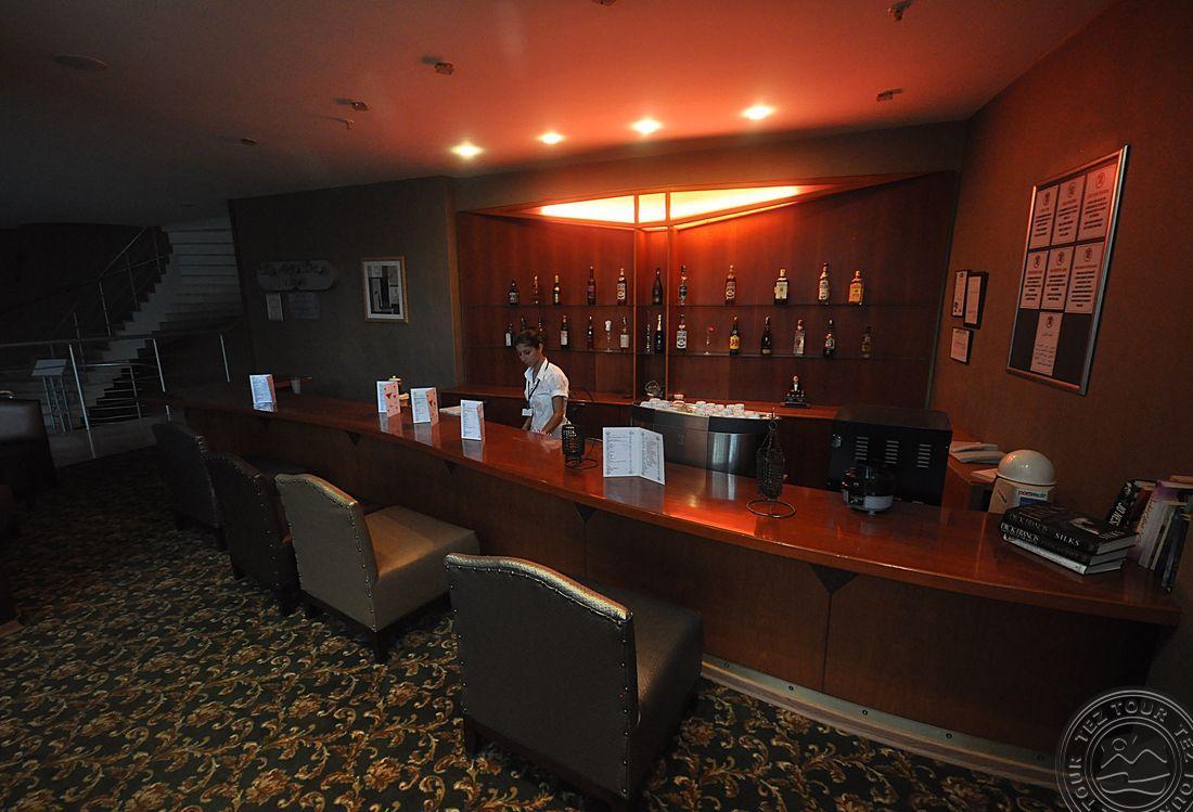 PINETA PARK DELUXE HOTEL 4+ * №6