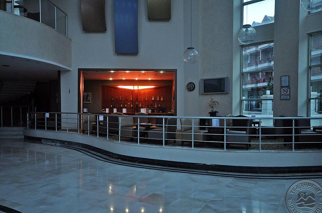 PINETA PARK DELUXE HOTEL 4+ * №8
