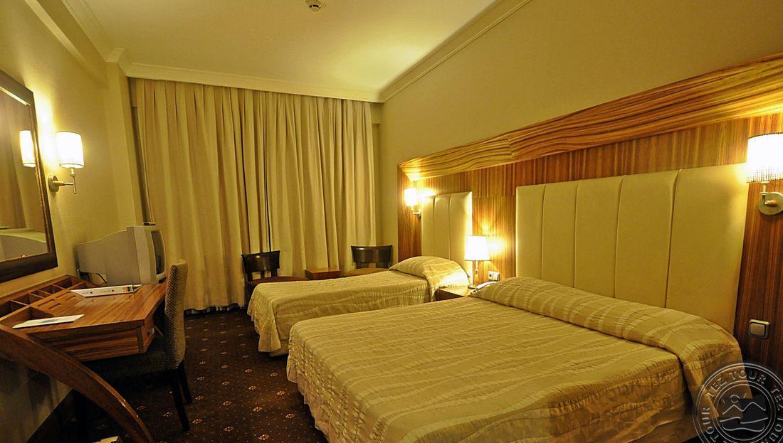 PINETA PARK DELUXE HOTEL 4+ * №9
