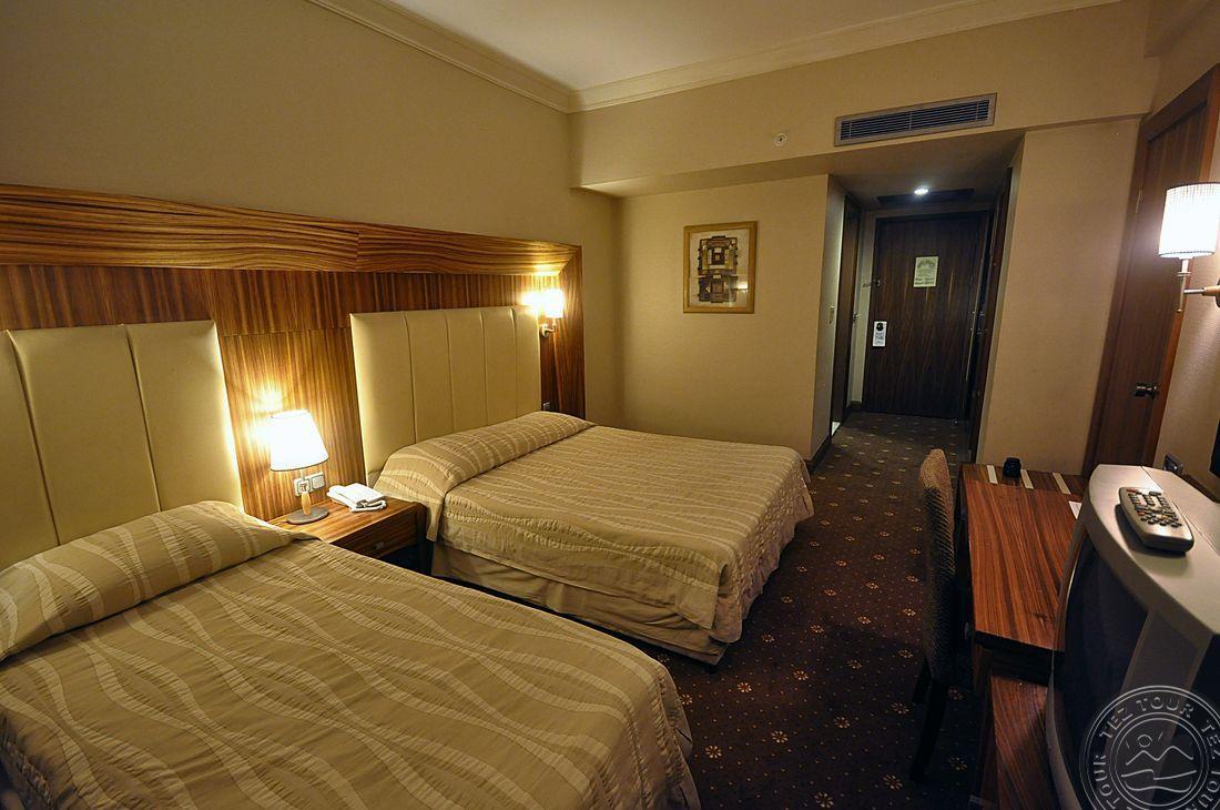 PINETA PARK DELUXE HOTEL 4+ * №10