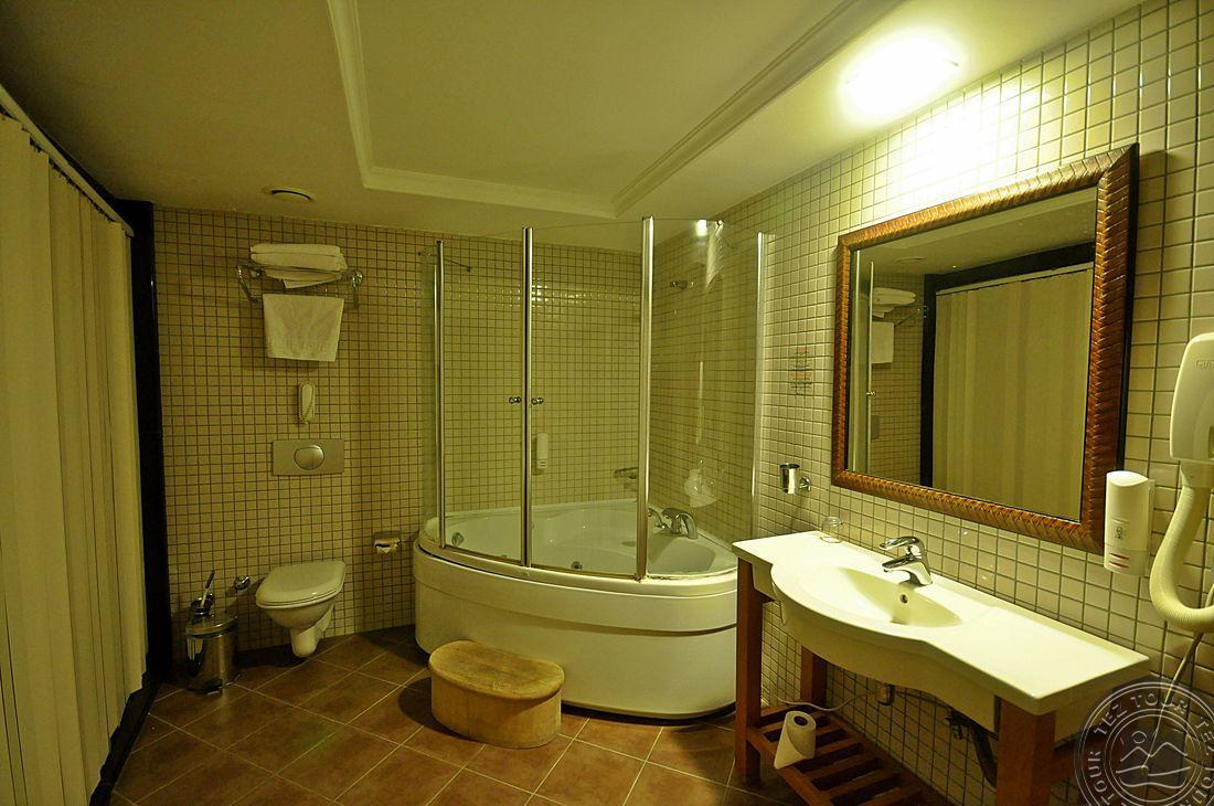 PINETA PARK DELUXE HOTEL 4+ * №12