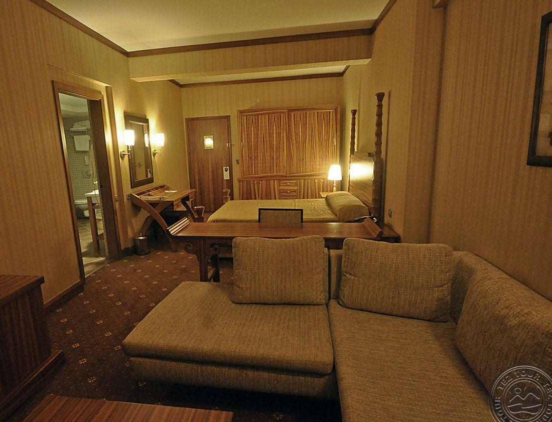 PINETA PARK DELUXE HOTEL 4+ * №14