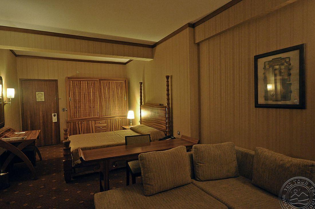 PINETA PARK DELUXE HOTEL 4+ * №15