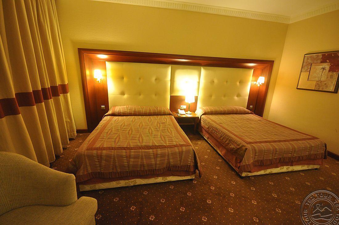 PINETA PARK DELUXE HOTEL 4+ * №16
