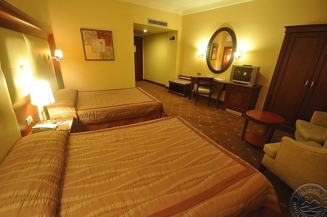 PINETA PARK DELUXE HOTEL 4+ * №17