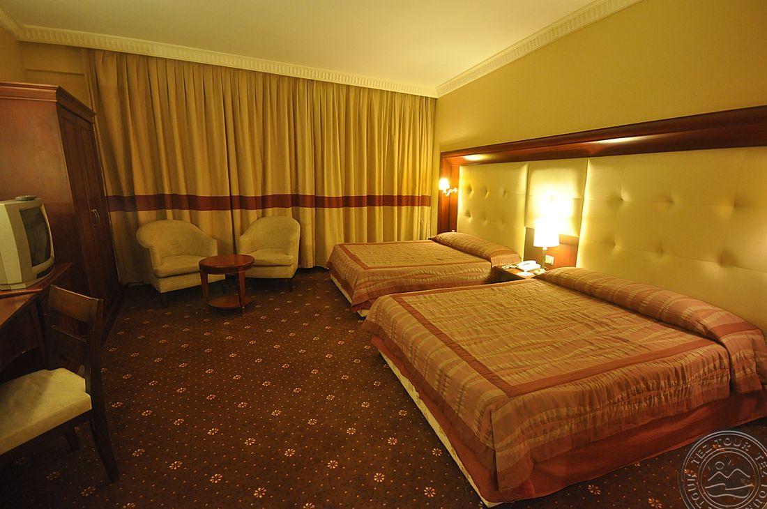 PINETA PARK DELUXE HOTEL 4+ * №18