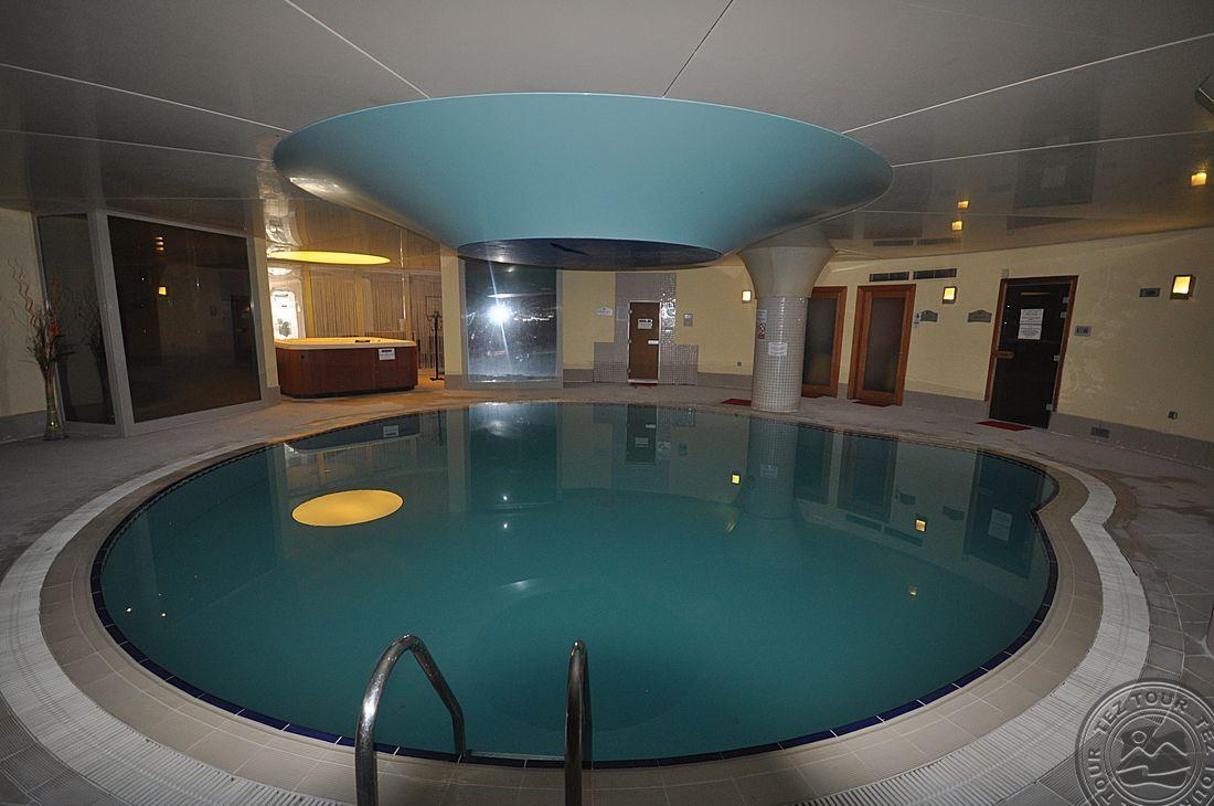 PINETA PARK DELUXE HOTEL 4+ * №28
