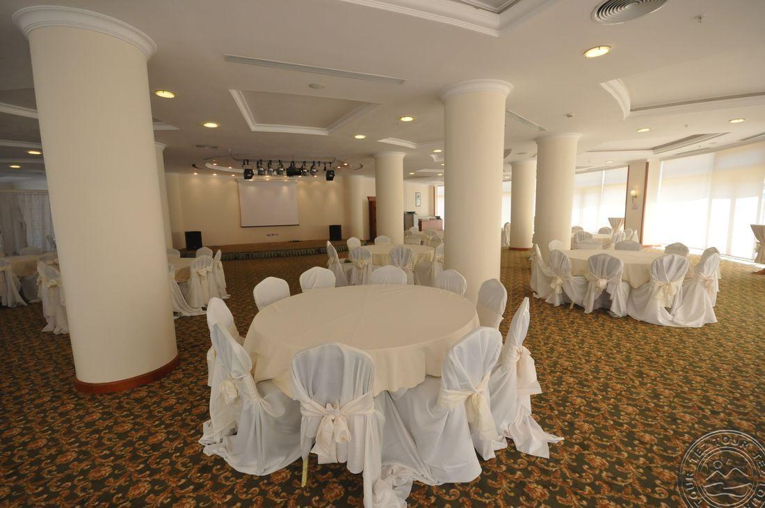 PINETA PARK DELUXE HOTEL 4+ * №34