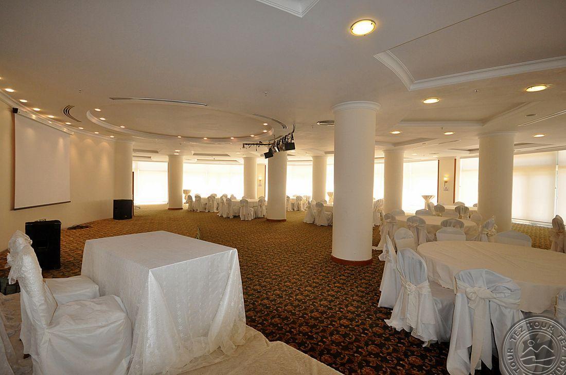 PINETA PARK DELUXE HOTEL 4+ * №35