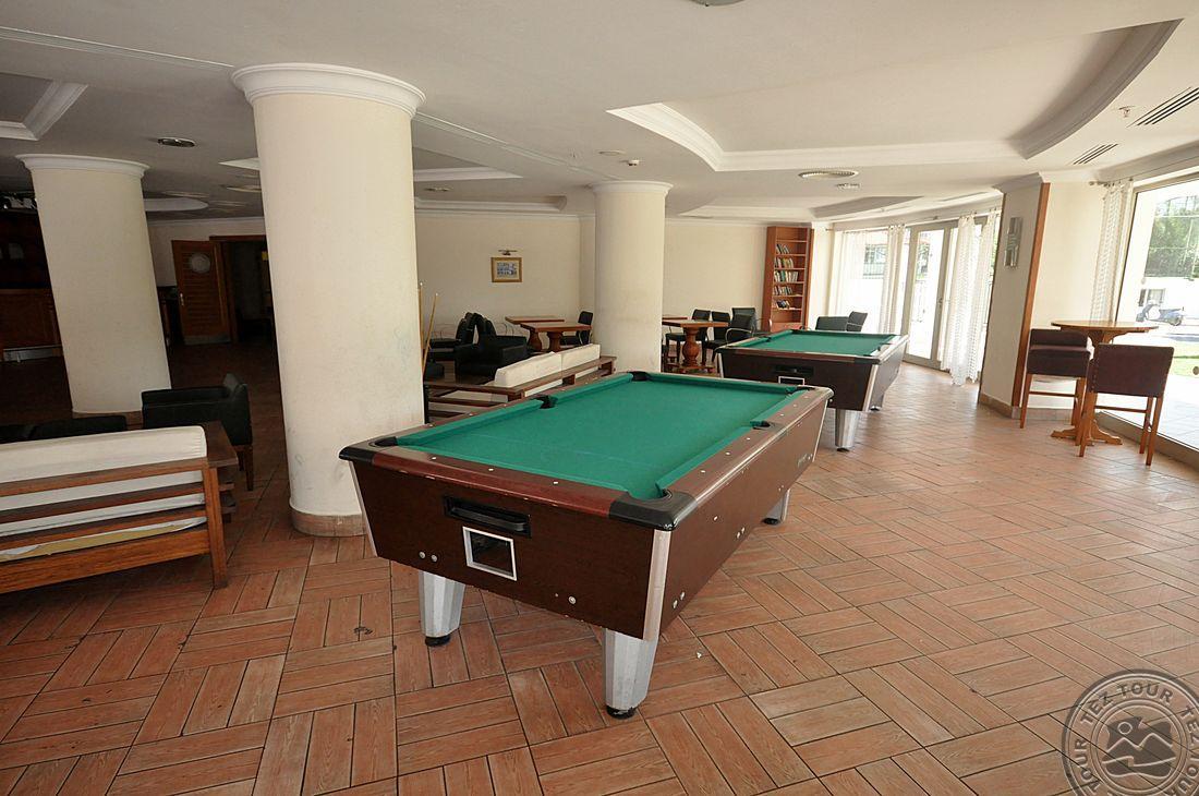 PINETA PARK DELUXE HOTEL 4+ * №36