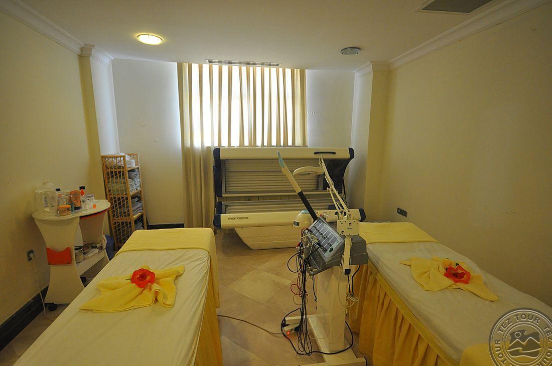 PINETA PARK DELUXE HOTEL 4+ * №37