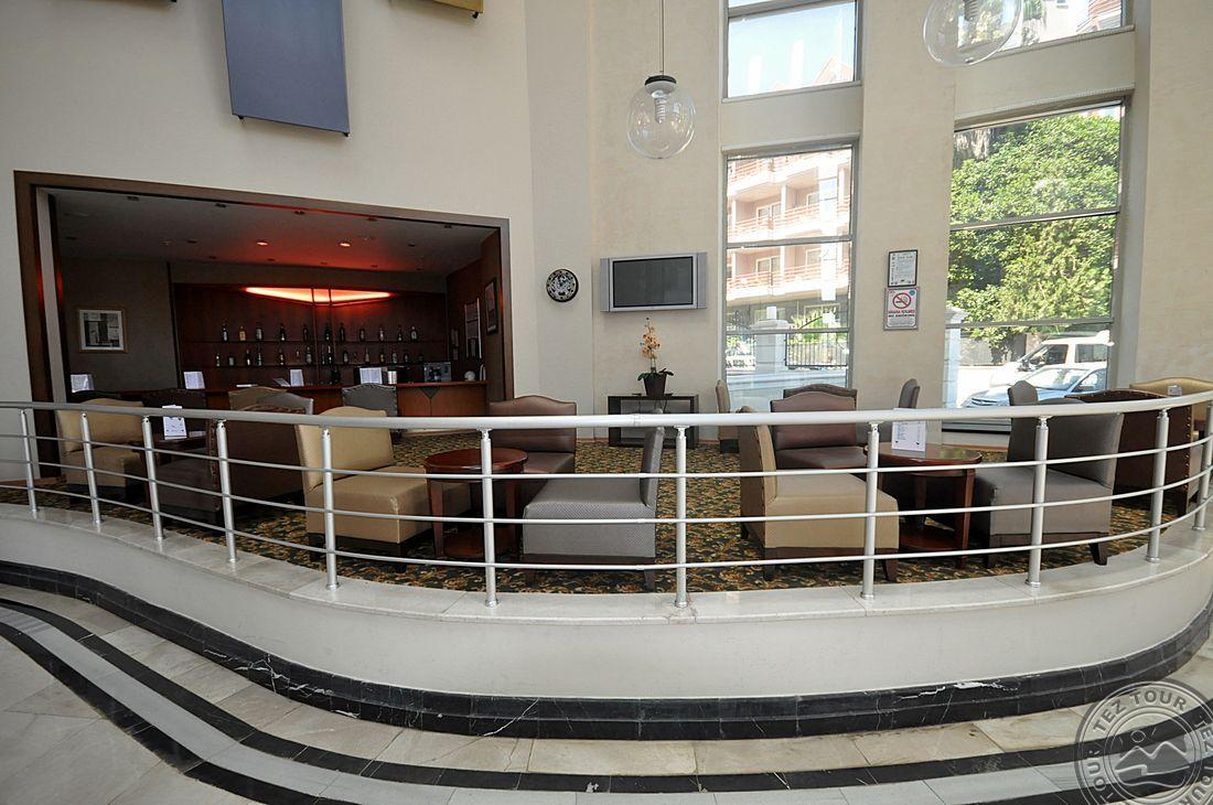 PINETA PARK DELUXE HOTEL 4+ * №38