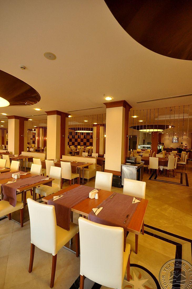 PINETA PARK DELUXE HOTEL 4+ * №39