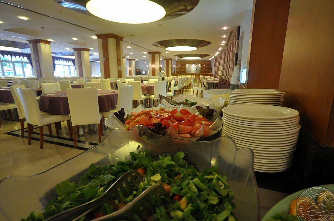 PINETA PARK DELUXE HOTEL 4+ * №40