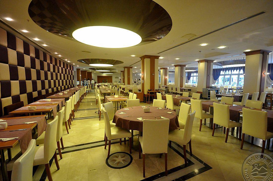 PINETA PARK DELUXE HOTEL 4+ * №43