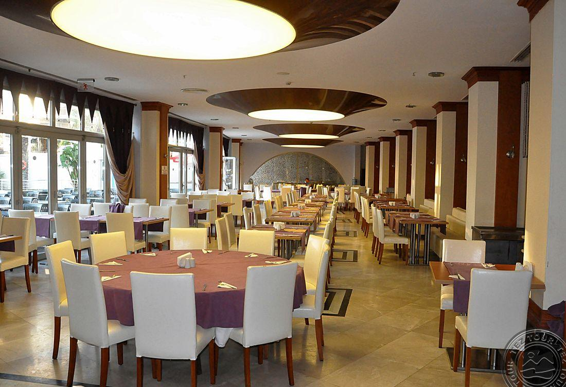 PINETA PARK DELUXE HOTEL 4+ * №46
