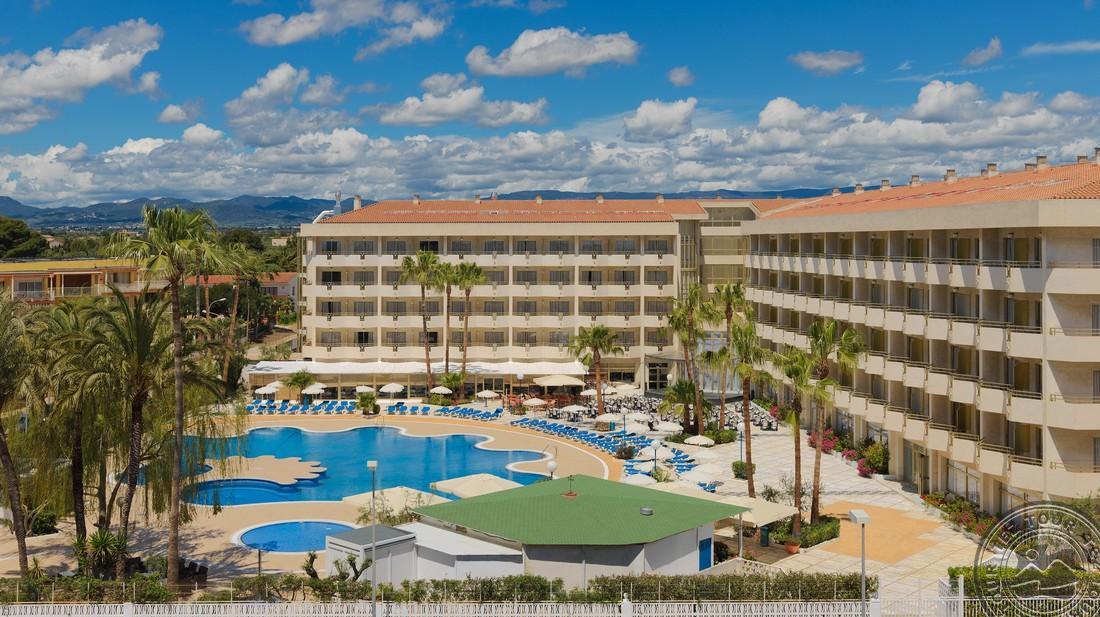 H10 CAMBRILS PLAYA - Costa Dorada, Spain