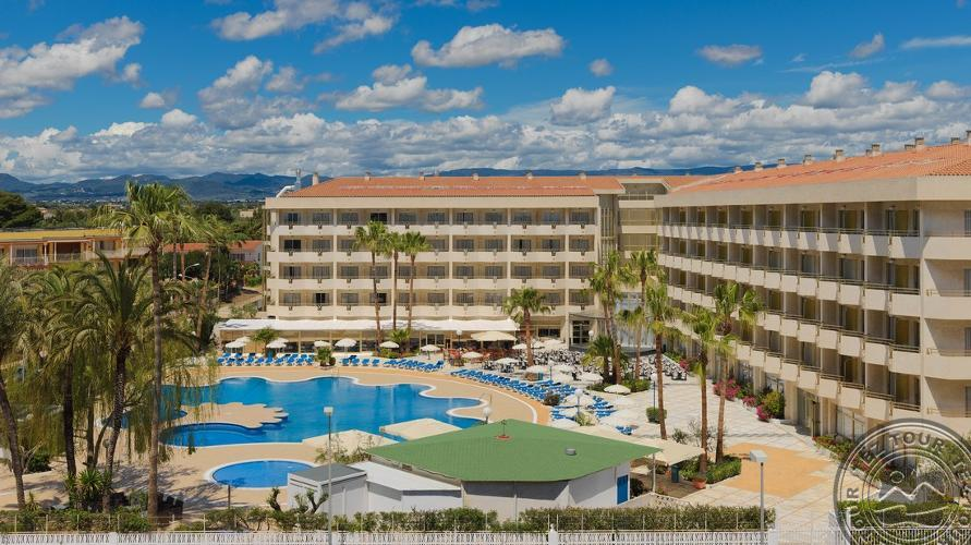 H10 CAMBRILS PLAYA 4 * - Costa Dorada, Spain