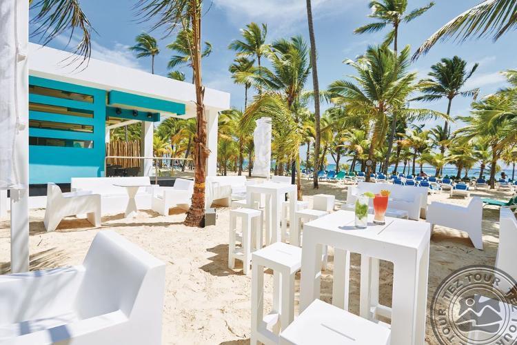 RIU BAMBU - Пунта-Кана, Доминикана