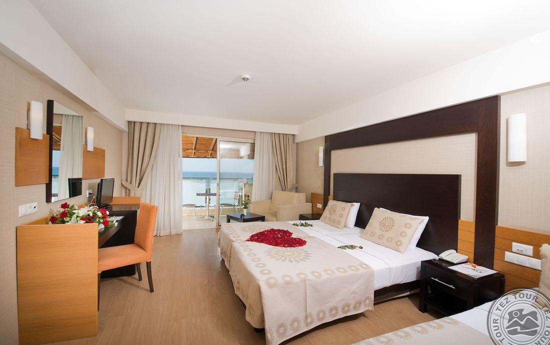 MC ARANCIA RESORT HOTEL 5 * №2