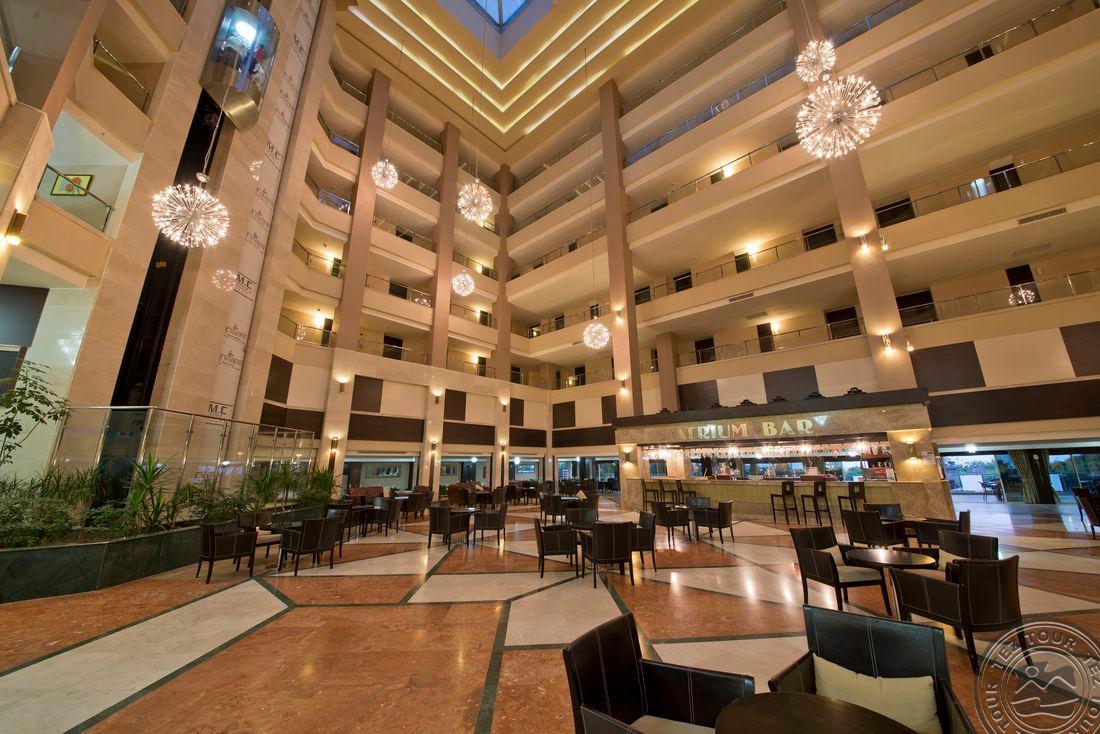MC ARANCIA RESORT HOTEL 5 * №26