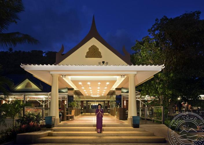 ALL SEASONS NAIHARN PHUKET 4 * - Tailandas