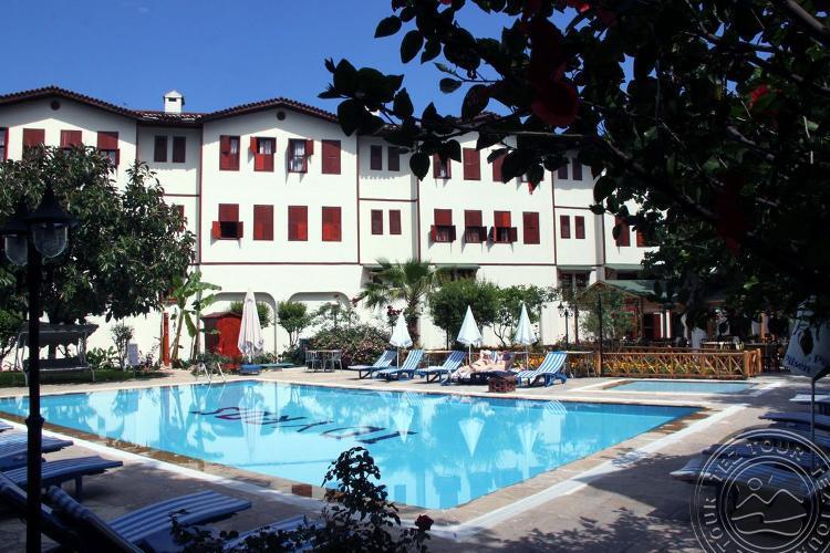 IDYROS HOTEL 3 * - Туреччина