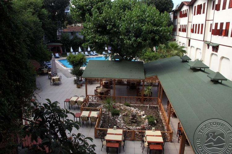 IDYROS HOTEL 3 * №6