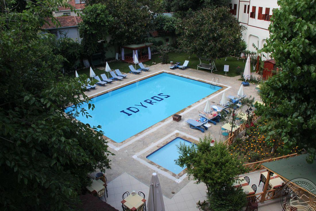 IDYROS HOTEL 3 * №8