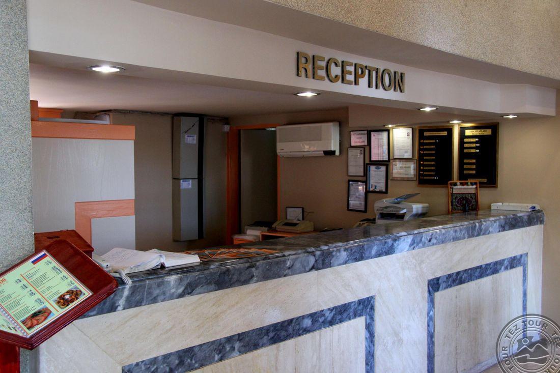 IDYROS HOTEL 3 * №17