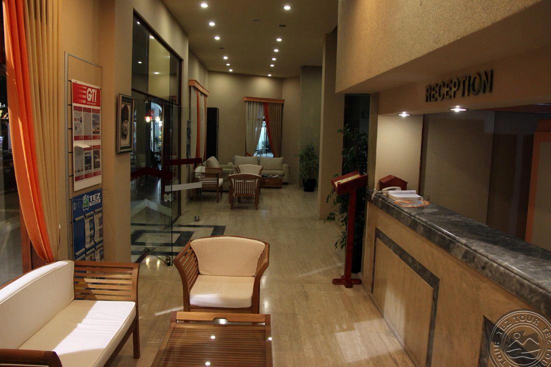 IDYROS HOTEL 3 * №21