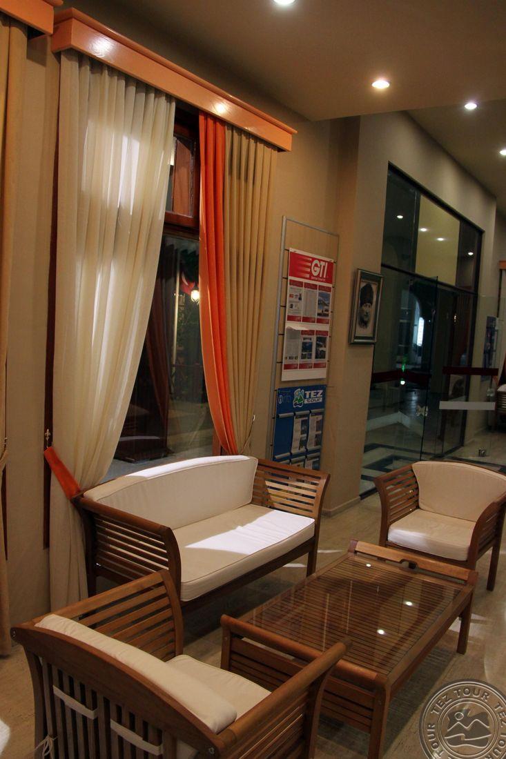 IDYROS HOTEL 3 * №23