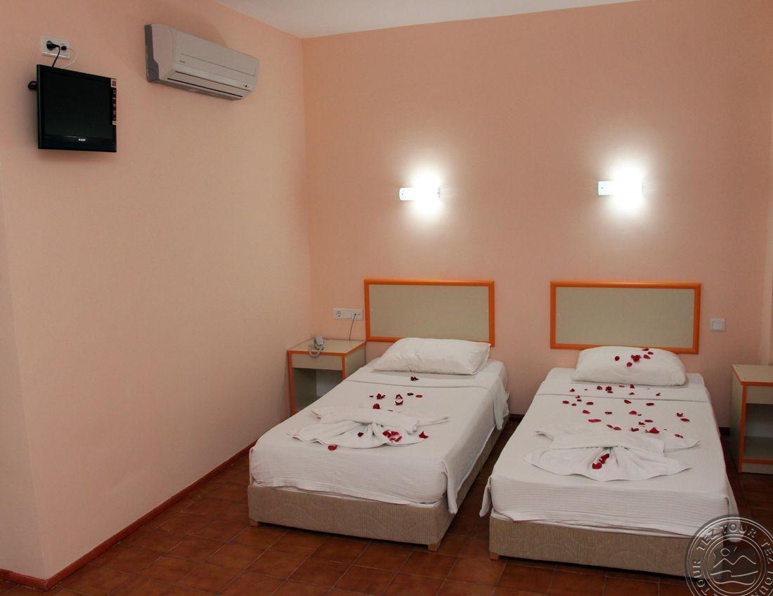 IDYROS HOTEL 3 * №25