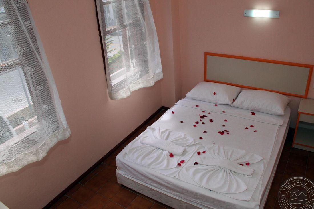 IDYROS HOTEL 3 * №26