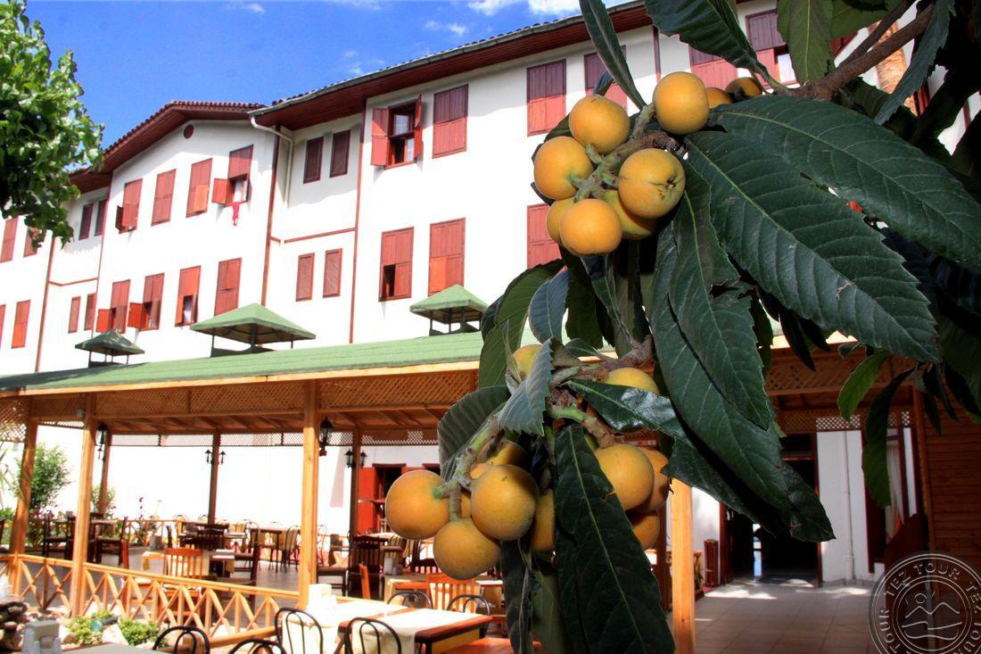IDYROS HOTEL 3 * №5
