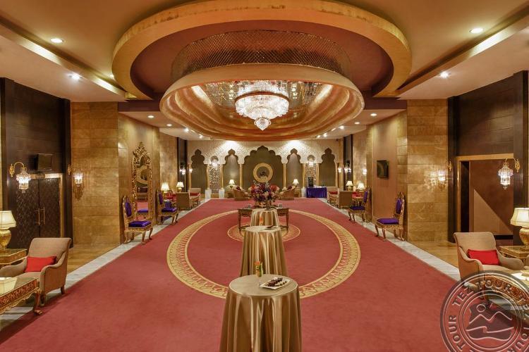 SPICE HOTEL & SPA 5 * №6