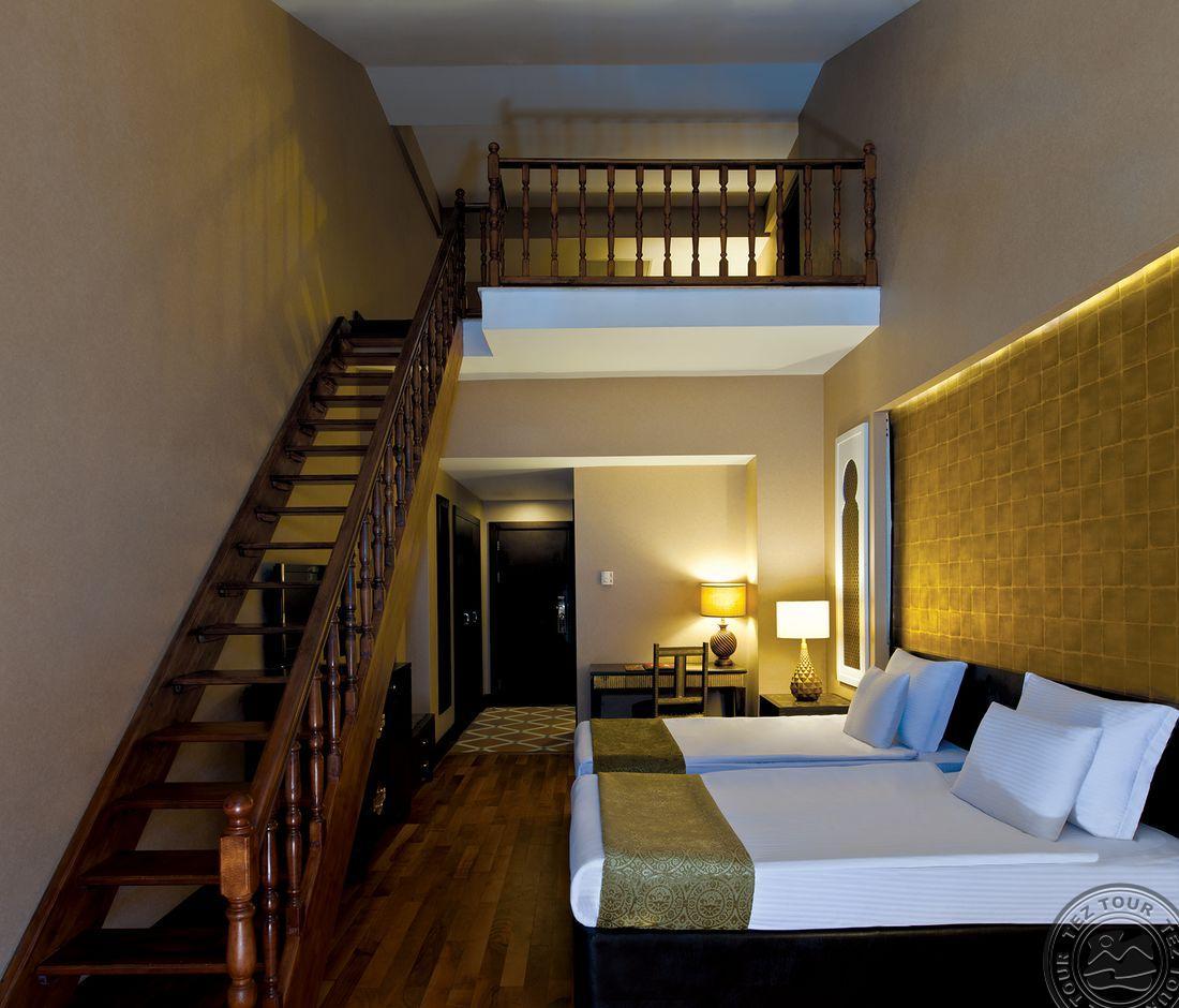 SPICE HOTEL & SPA 5 * №9