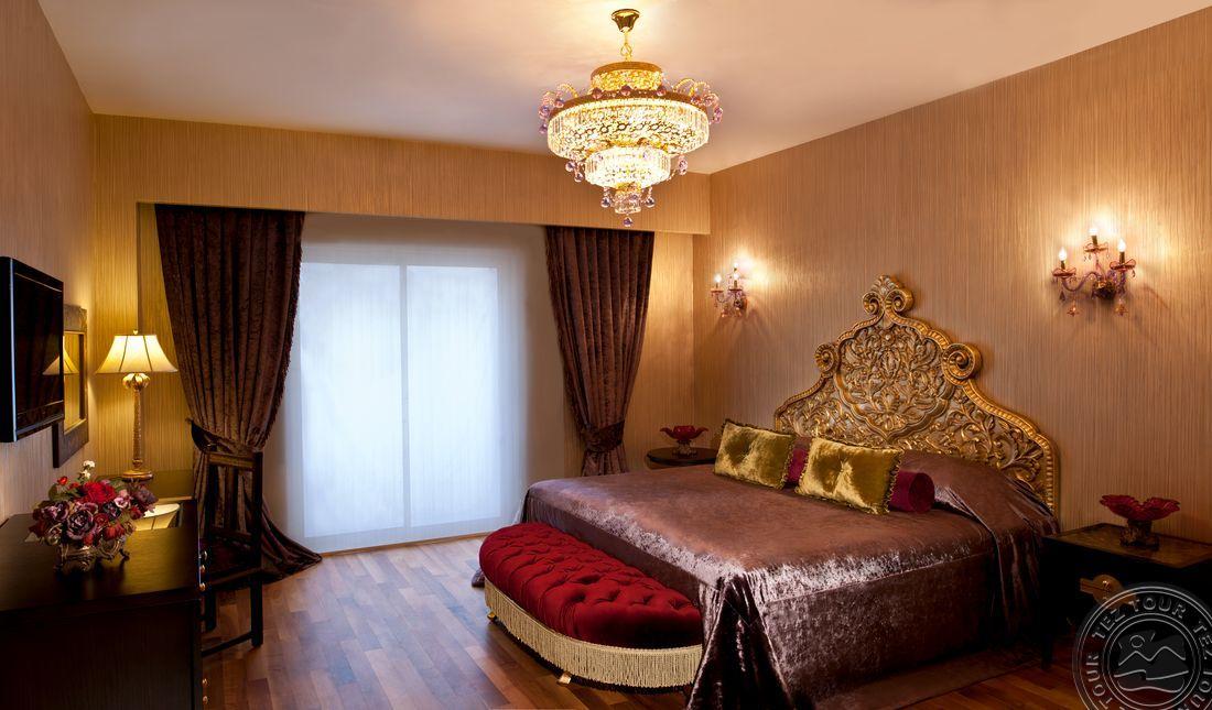 SPICE HOTEL & SPA 5 * №49