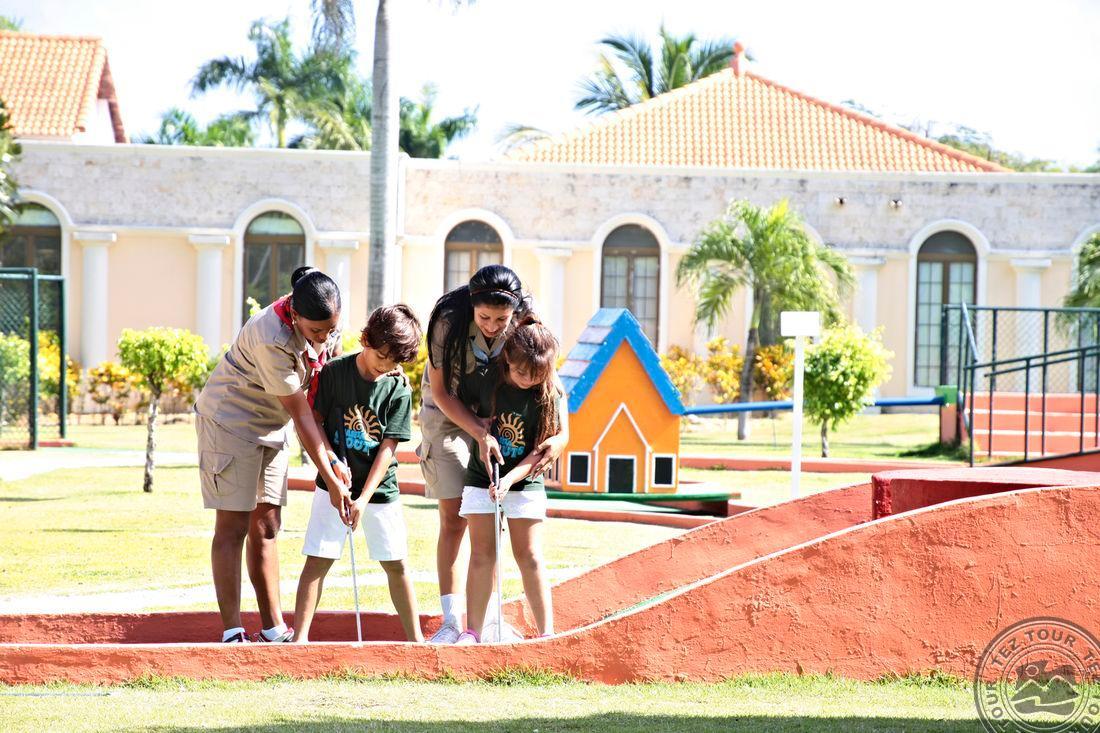 GRAND BAHIA PRINCIPE PUNTA CANA 5 * №40