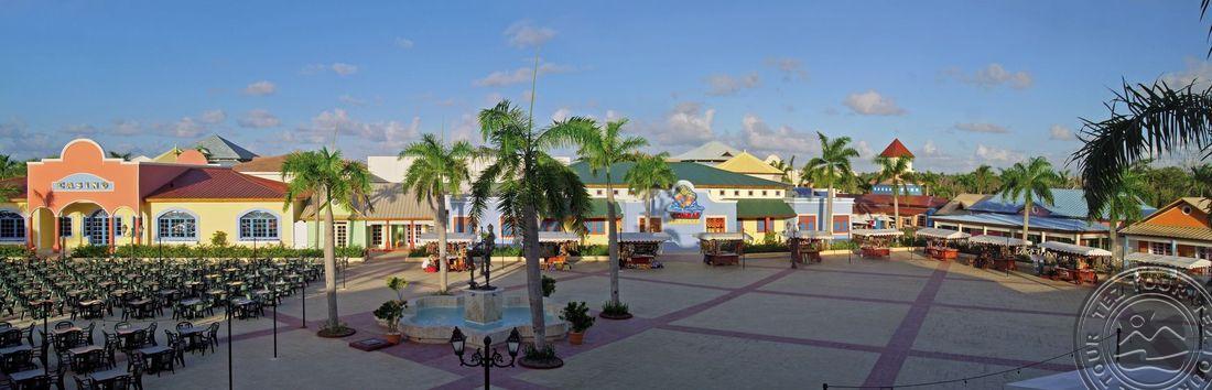 GRAND BAHIA PRINCIPE PUNTA CANA 5 * №56