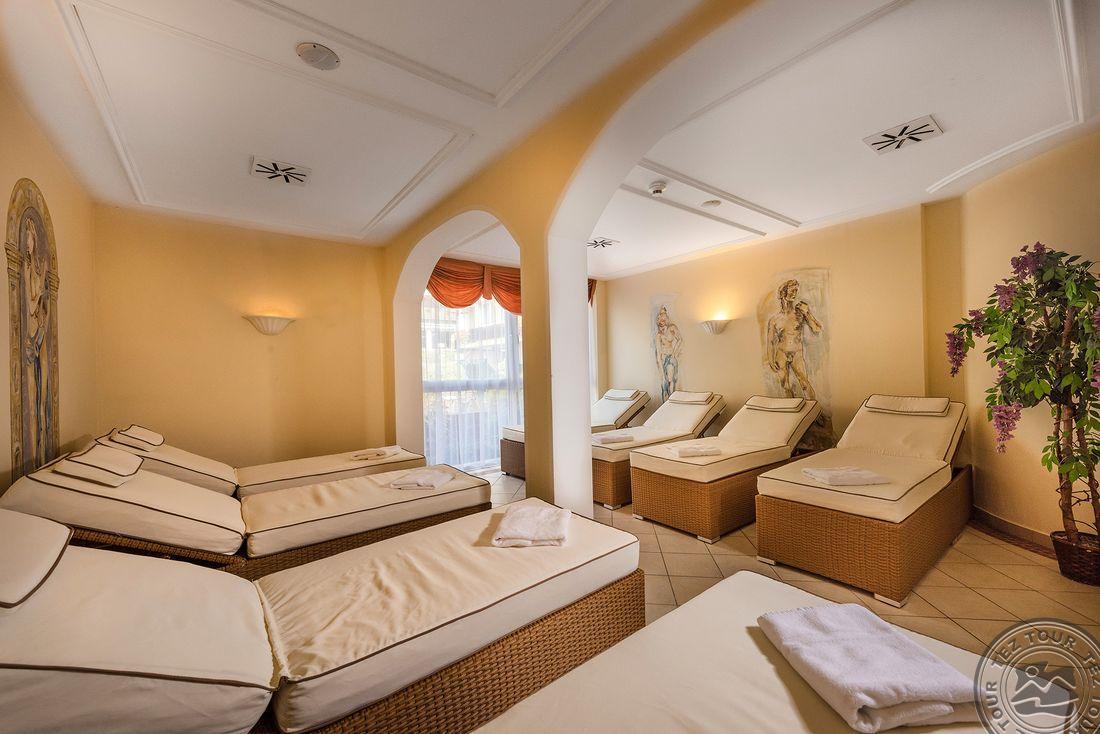 PALACE JOHANNESBAD HOTEL (BAD HOFGASTEIN) 4 * №15